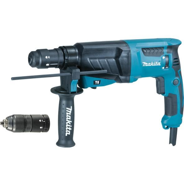 Makita bušači čekić HR 2630T SDS-plus