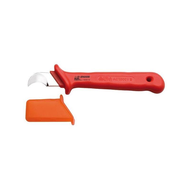 Unior Nož električarski izolirani - 385VDE