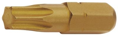 Unior Nastavak TX, set od 3 kom - 6472TINC6,3 25mm