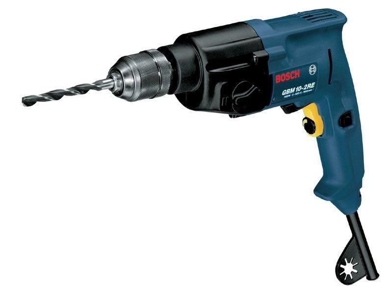 Bosch Bušilica GMB 10-2 RE Professional