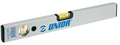 Unior Aluminijska libela - 1250 1000mm