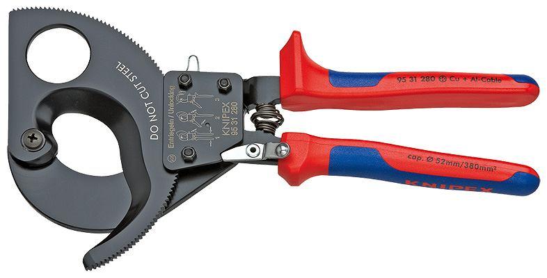 Knipex 95 31 280 Kliješta za kablove 280mm