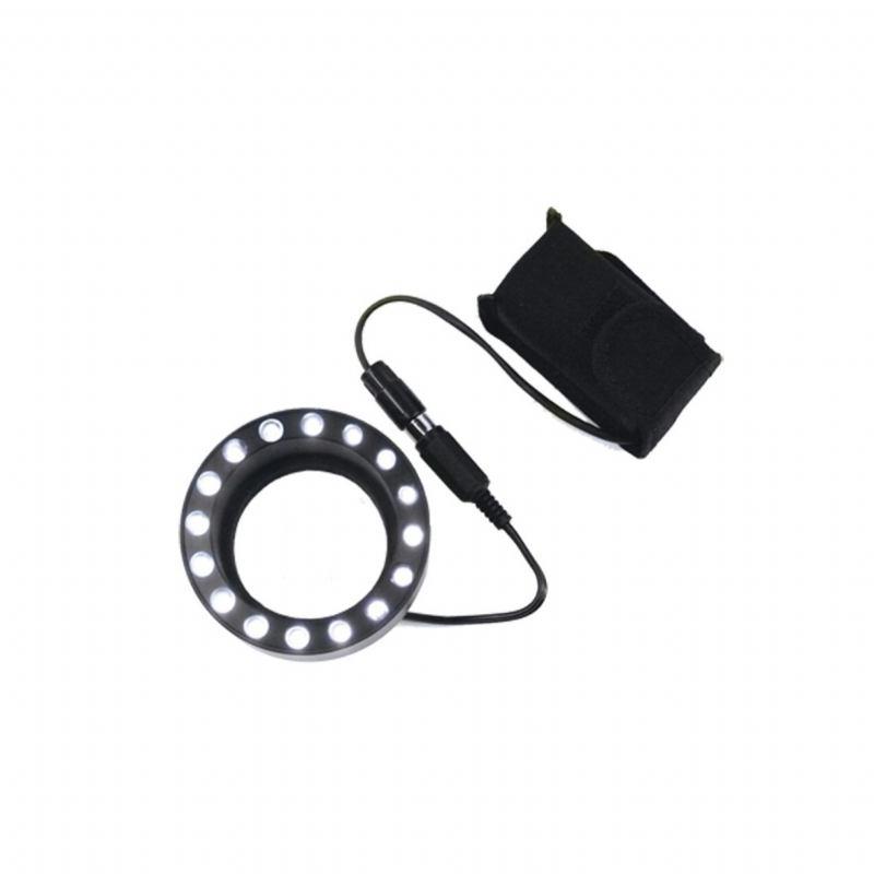 Wöhler dodatni svjetlosni prsten za kameru