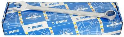 Unior Garnitura dugih viljuškasto-okastih ključeva u kartonskoj ambalaži - 120/1CB