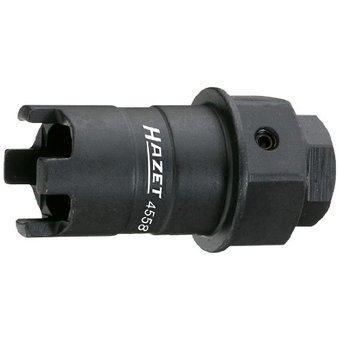 Hazet 4558-2 Impact nasadni ključ za maticu 69mm
