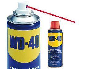 Sprej WD-40 400ml