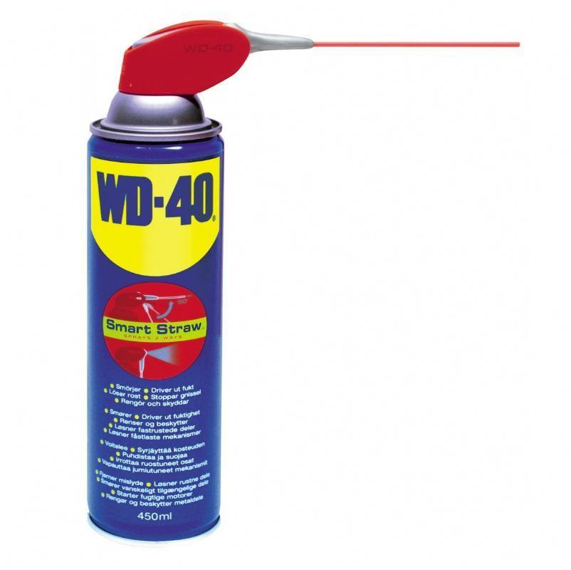 Sprej WD-40 450ml