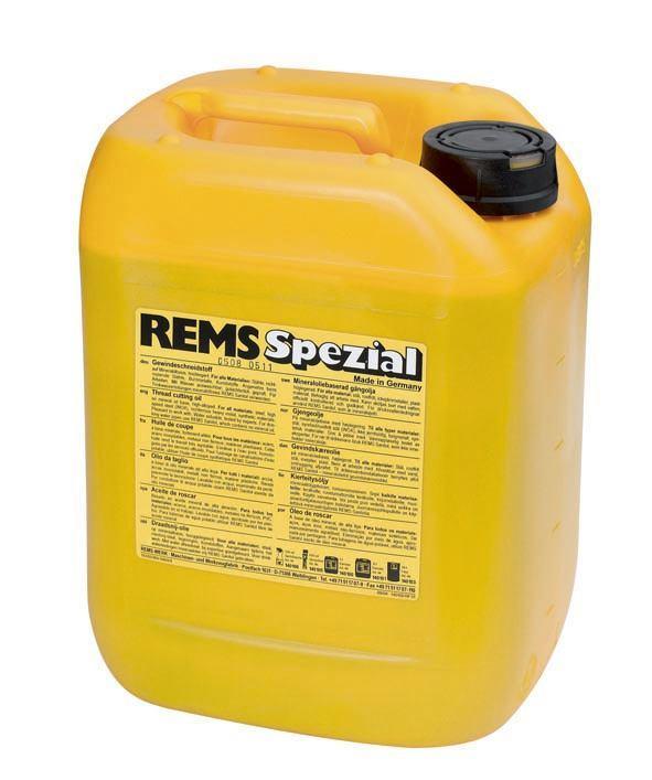 REMS 140100 Emulzija/Ulje Kanistar Spezial 5l