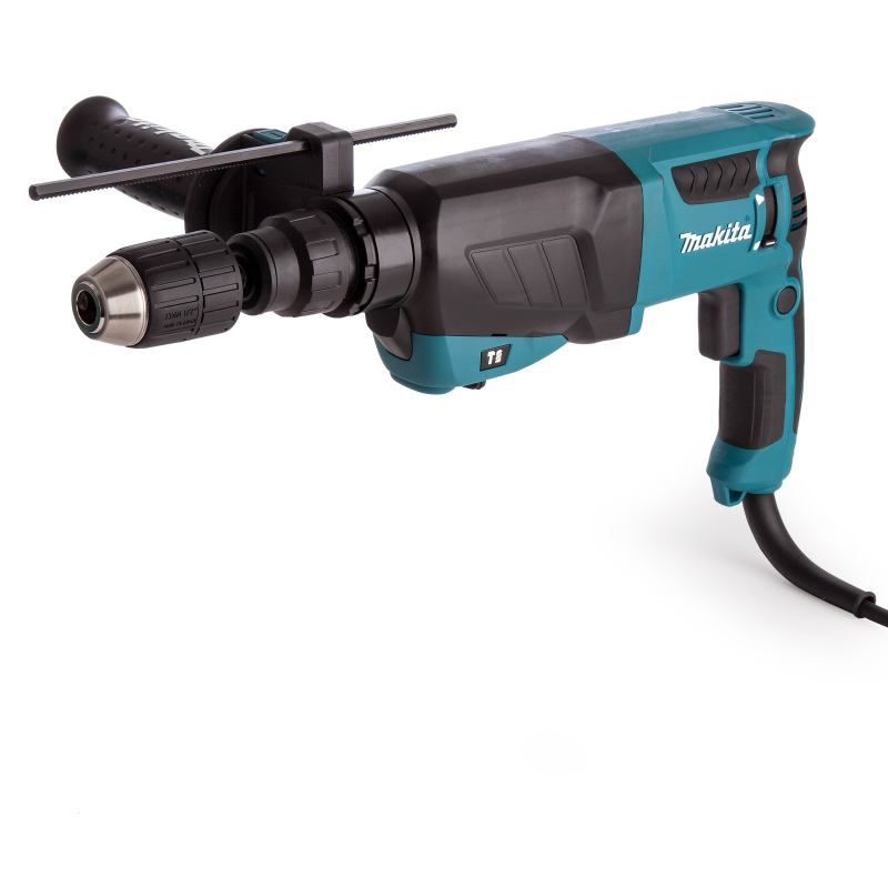 Makita Udarna bušilica HR2630X7 SDS Plus