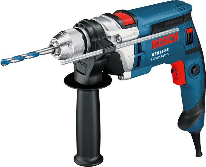 Bosch Udarna Bušilica GSB 16 RE Professional