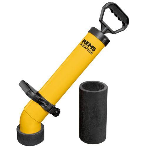 REMS 170300 Ručna pumpa Pull-Push