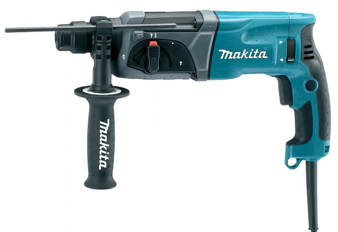 Makita udarna bušilica HR2470 SDS-plus