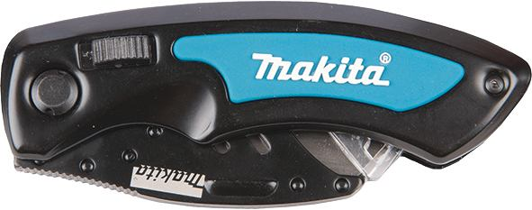 Makita Sklopivi nož P-90548 + 10 oštrica