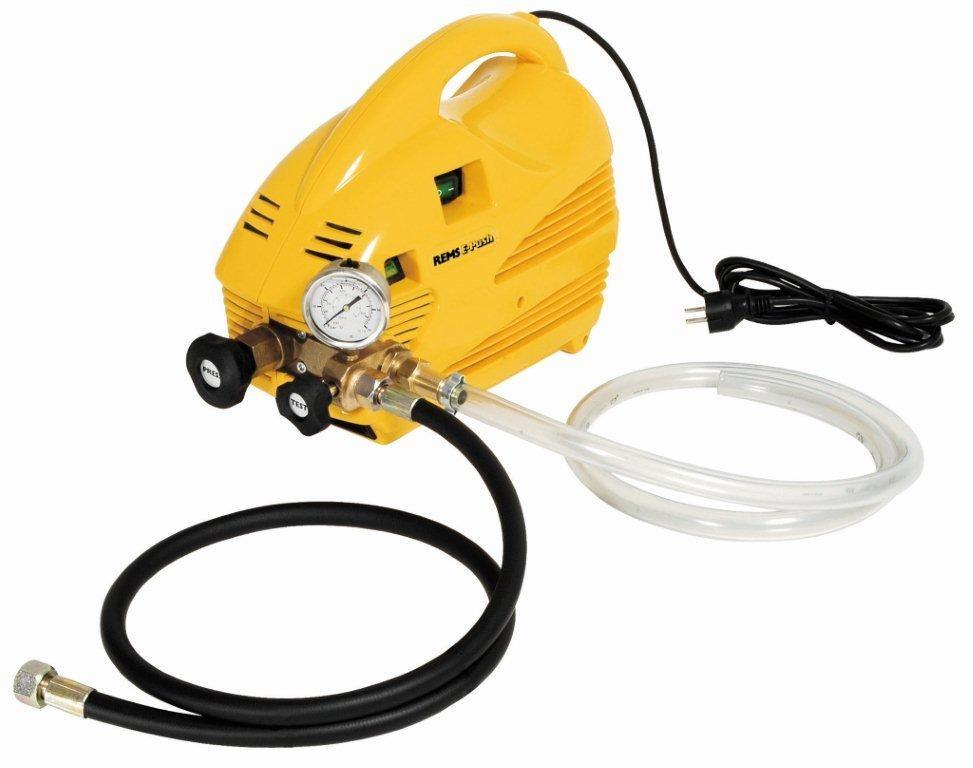 REMS 115100 Pumpa električna E-push